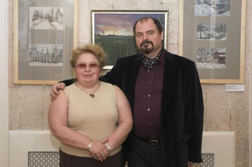 Челнокова Е.М. и Козорезенко П.П.