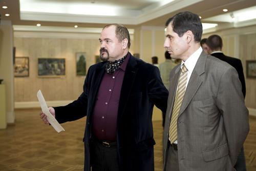 Козорезенко П.П. И Петров К.В.